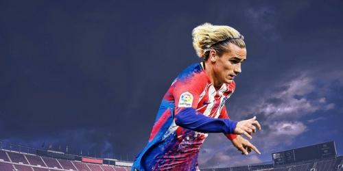(RUMOR) Cumbre en el Calderón por Griezmann