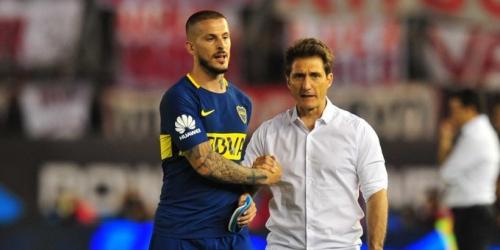 (RUMOR) Dario Benedetto cerca de llegar al Sevilla