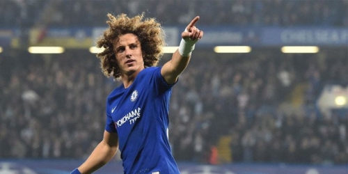 (RUMOR) David Luiz posible refuerzo para el Real Madrid