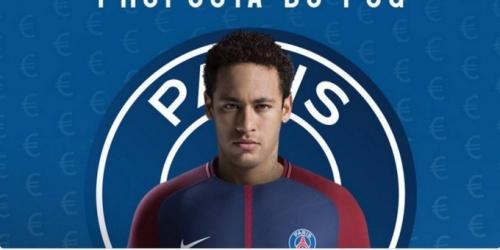 (RUMOR) Desde Francia estarían por fichar a Neymar
