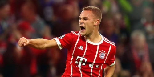 (RUMOR) Dos grandes clubes tras Kimmich
