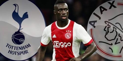 (RUMOR) El Ajax habría aceptado la oferta por Davinson Sánchez