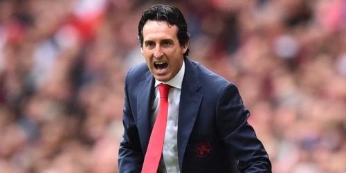 (RUMOR) El Arsenal busca reforzar su ataque con este jugador