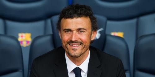 (RUMOR) El Bayern Munich espera reunirse de inmediato con Luis Enrique