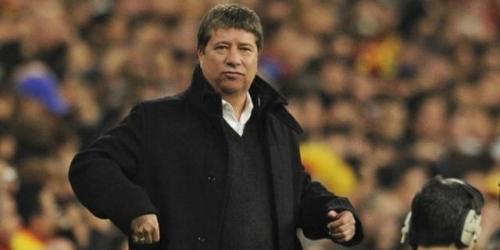 (RUMOR) El Bolillo Gómez ya sería el nuevo entrenador de la selección de Ecuador