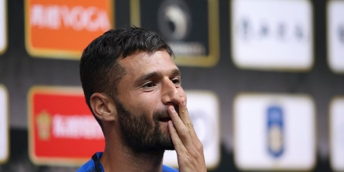 (RUMOR) El Chelsea en busca de Antonio Candreva