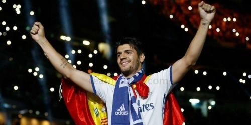 (OFICIAL) El destino de Morata será la Premier