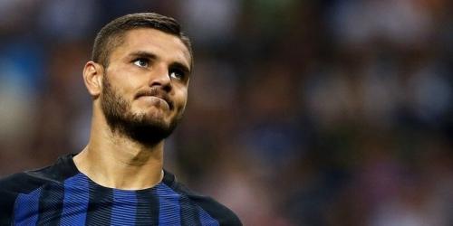 (RUMOR) El Inter de Milán ya tendría el reemplazo de Icardi en caso de que no siga en el equipo