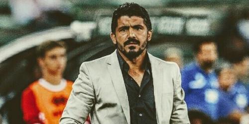 (RUMOR) El Milan piensa en Gennaro Gattuso como posible sustituto de Montella