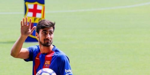 (RUMOR) El Mónaco irá por André Gomes si Goretzka llega al Barça