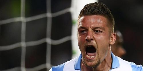 (RUMOR) El Real Madrid lanza una oferta millonaria por Milinkovic-Savic