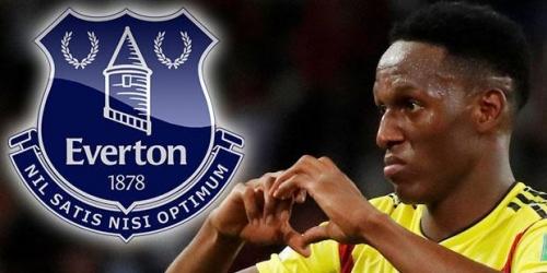 (RUMOR) Everton lanza nueva propuesta por el defensor Yerry Mina