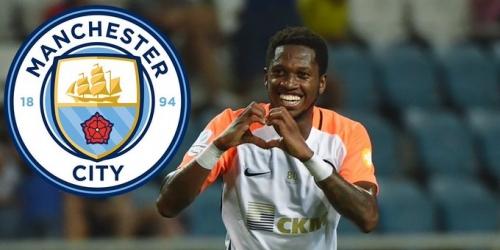 (RUMOR) Fred estaría muy cerca de fichar por el Manchester City