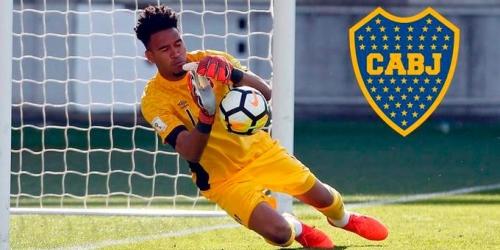 (RUMOR) Gallese fue ofrecido a Boca Juniors