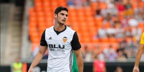 (RUMOR) Goncola Guedes podría jugar en el PSG