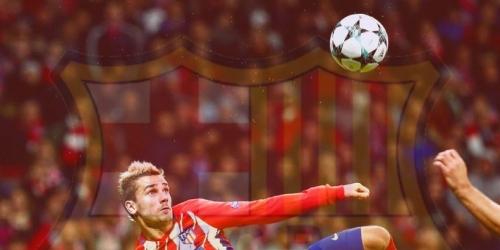 (RUMOR) Griezmann ya tendría un arreglo con el FC Barcelona