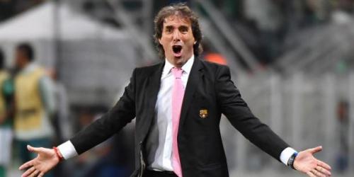(RUMOR) Guillermo Almada sería el principal candidato para dirigir la selección de Ecuador