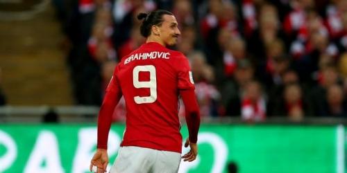 (RUMOR) Ibrahimovic se queda en el United