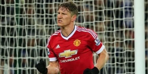(RUMOR) Inglaterra, Schweinsteiger ya tendría definido su destino