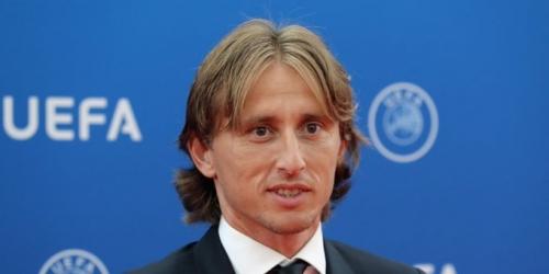 (RUMOR) Inter de Milán no pierde esperanzas en Modric