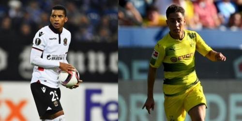 (RUMOR) Inter de Milán, solo falta la firma de Dalbert y Emre Mor