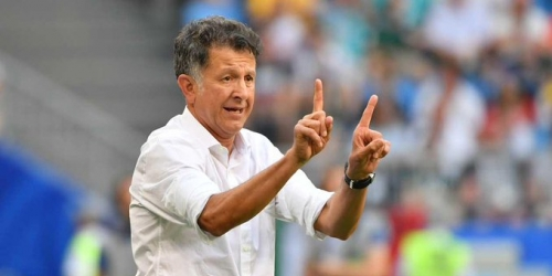 (RUMOR) Juan Carlos Osorio estaría negociando con USA
