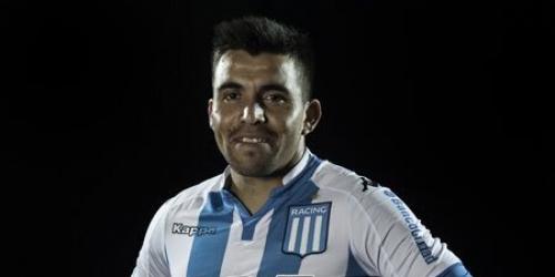 (RUMOR) Juventus detrás de Marcos Acuña