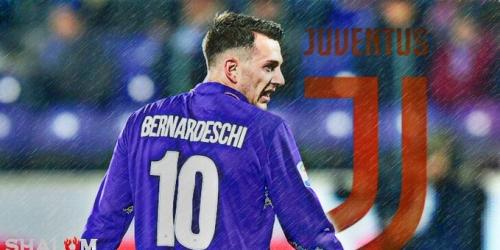 (RUMOR) Juventus, Rincón sería la moneda de cambio para la llegada de Bernardeschi
