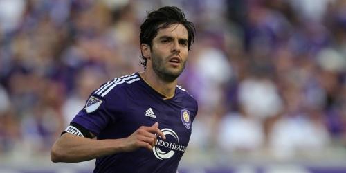 (RUMOR) Kaká volvería al fútbol