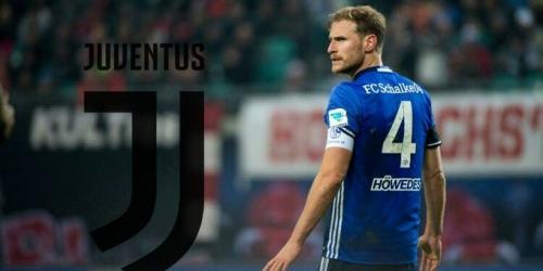 (RUMOR) La Juventus negocia con el Schalke por Höwedes