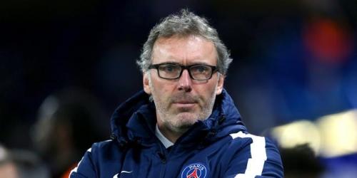 (RUMOR) Laurent Blanc es uno de los candidatos para el banquillo del Chelsea FC