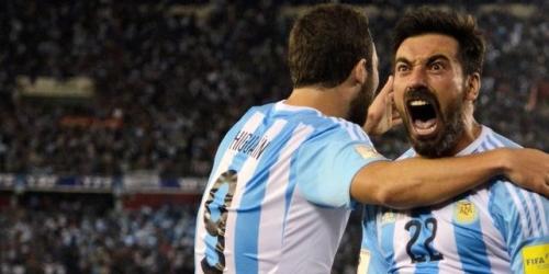 (RUMOR) Lavezzi podría jugar en Rosario Central
