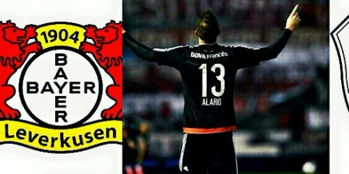 (RUMOR) Lucas Alario habría despertado interés desde la Bundesliga
