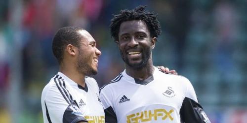 (RUMOR) Manchester City, Bony podría retornar al Swansea