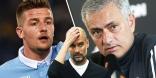 (RUMOR) Manchester United en busca de Milinkovic