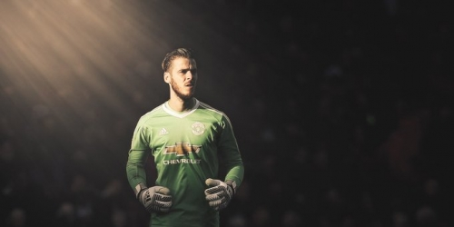 (RUMOR) Manchester United ofrecería una oferta intransigible a David de Gea