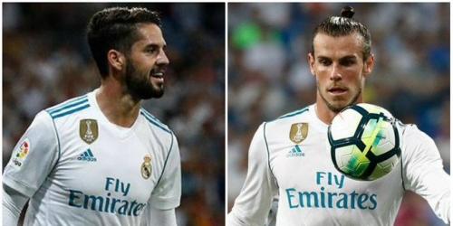 (RUMOR) Manchester United se haría con Bale e Isco