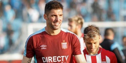 (RUMOR) Mariano Andújar podría llegar a River Plate
