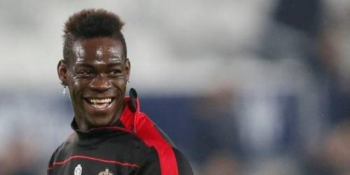 (RUMOR) Mario Balotelli en la mira de la Juventus