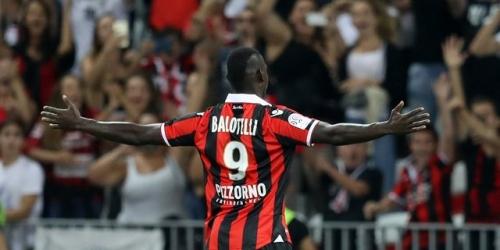 (RUMOR) Mario Balotelli parece que no seguirá en el Niza