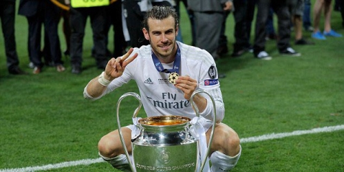 (RUMOR) Medios británicos anuncian posible salida de Bale