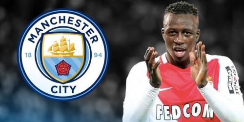 (RUMOR) Mendy, nuevo jugador del Manchester City