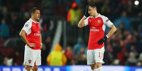 (RUMOR) Mourinho en busca de una de las figuras del Arsenal