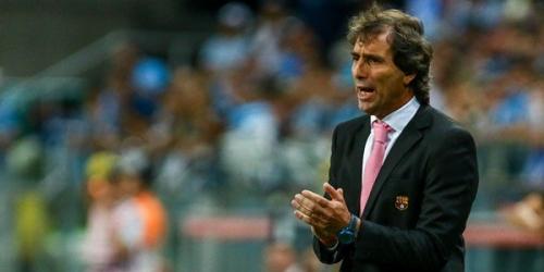 (RUMOR) Nacional de Uruguay contactó con Guillermo Almada