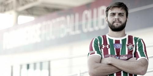 (RUMOR) Nathan Ribeiro firma con el Fluminense