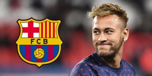 (RUMOR) Neymar quiere regresar al Barça