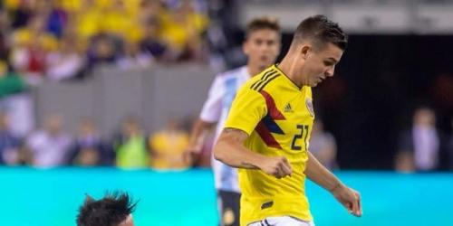 (RUMOR) Nicolás Benedetti podría partir hacia el fútbol argentino