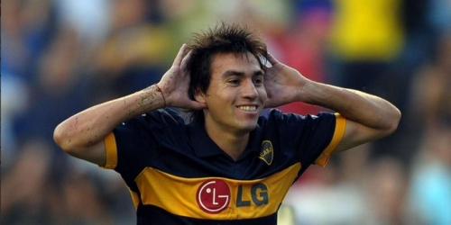 (RUMOR) Nicolás Gaitán podría llegar a Boca Juniors