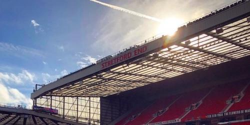 (RUMOR) Nueva opción del Manchester United para reforzar la zaga
