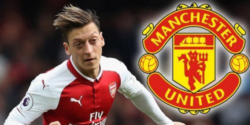 (RUMOR) Özil no renovará con el Arsenal